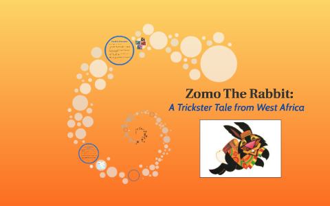 Storytelling with an Artifact: Zomo the Rabbit by Allison Burch