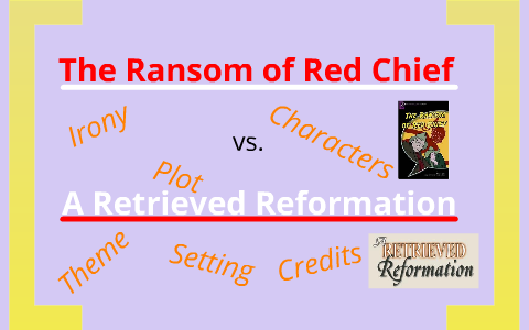a retrieved reformation characters