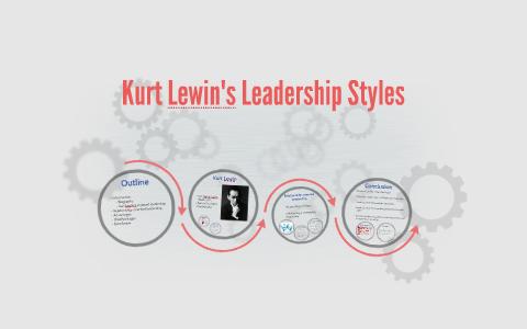 kurt lewin leadership styles book