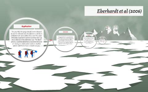 Eberhardt Et Al 2006 By Megan Bidecant On Prezi