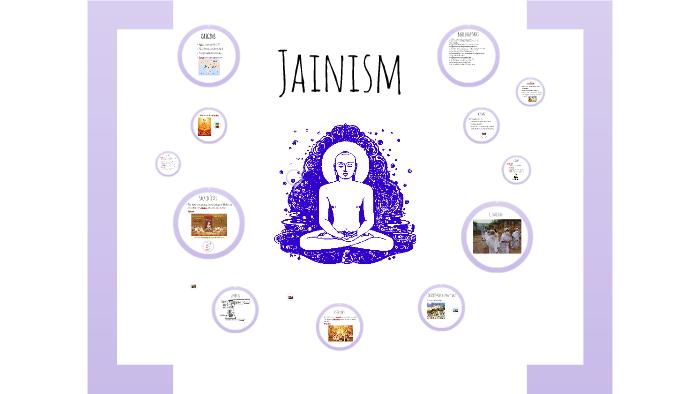 Jainism by Vanessa Ferreira on Prezi
