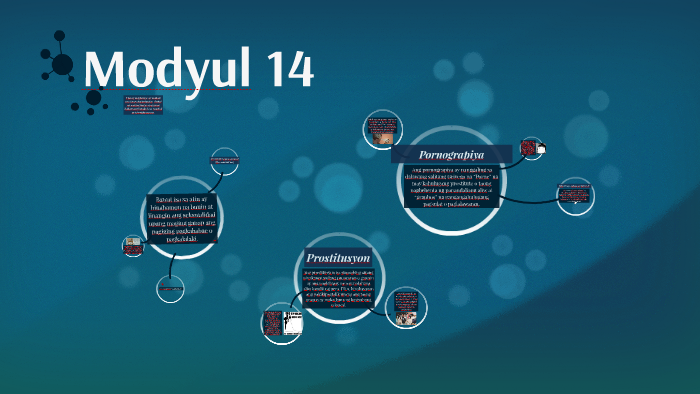 Modyul 14 by Diether Dave Ingco on Prezi