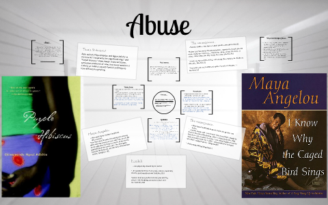 Abuse By Montse Astorga On Prezi