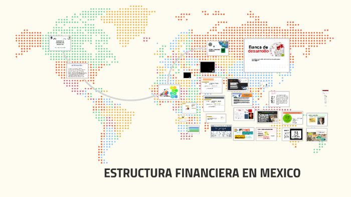 Estructura Financiera En Mexico By Evelin Resendiz On Prezi