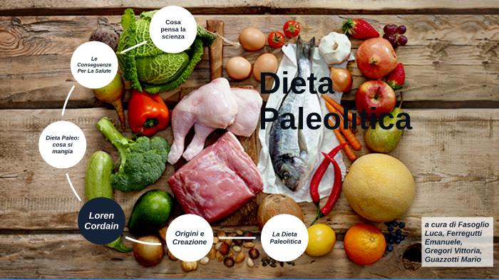 il miglior libro di dieta paleolitica