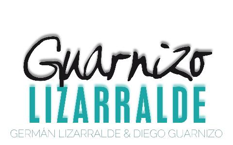 Resultado de imagen de Diego Guarnizo Y Germán Lizarralde