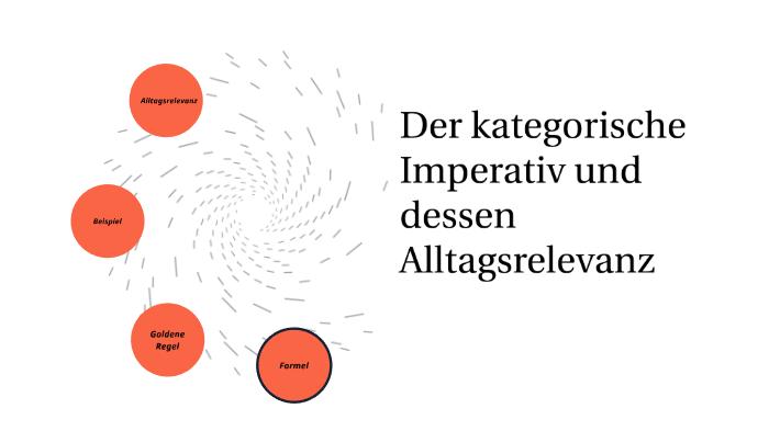ᐅ Immanuel Kant Der Kategorische Imperativ 12