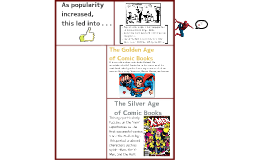 Comics: A Brief History