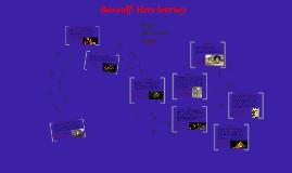 Beowulf Hero's Journey