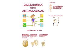 GILTZADURAK