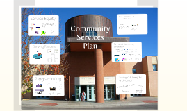 Community Services Overview