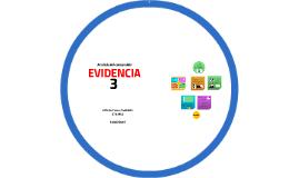 Evidencia 3 Arturo Cano Castelán 2734952