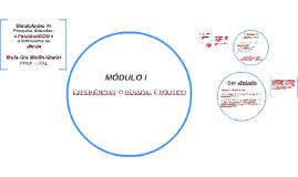 MÓDULO I
