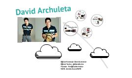 Copy of Copy of ¿Quién es David Archuleta?