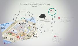 Copy of Control de Alimentos y Bebidas en Cocina y Almacén
