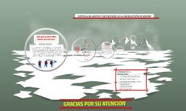 SISTEMA DE APOYO E INCENTIVOS EN LA PRODUCCIÓN DE GRUPO