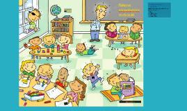 Copy of problemas psicopedagógicos en educación