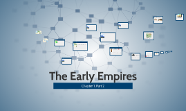 The Early Empires