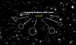 Engaging Students With Texts