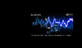 BlueVoxing