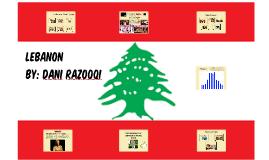 Lebanon (لبنان)