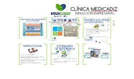 Copy of CLÍNICA MEDICADIZ