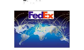 FedEx marketing