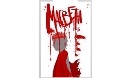 Major Characters in Macbeth