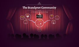 The Standprov Community