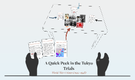A Quick Peek in the Tokyo Trials
