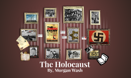 Copy of The Holocaust Project