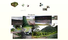 Envirogrid Retaining Wall System - Gutta