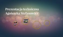 Prezentacja techniczna