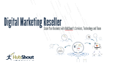 Archive Early 2015 - Digital Marketing Reseller