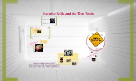 Student Executive Skills Presentation-Revised Oct 5