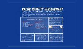 Racial identity