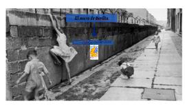 El muro de berilin