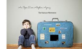 An Open Door Adoption Agency