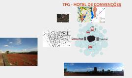 TFG - HOTEL DE CONVENÇÕES
