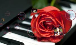 Copy of canciones romanticas en ingles