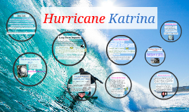 Copy of Hurricane Katrina