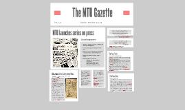 MTU Presse anglophone