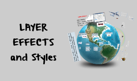 Layers Effect/style