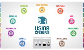 Usina Creativa Argentina