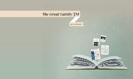 The Great Gatsby JM