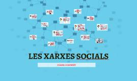 LES XARXES SOCIALS