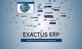 EXACTUS ERP