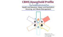 CBMS-HPQ Page 7_WaterandSanitation
