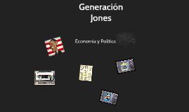 Copy of Generación Jones