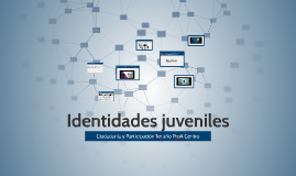 Identidades juveniles